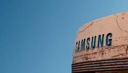 Samsung разработала альтернативу модулю NFC