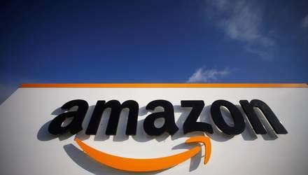 Конкурент Ілона Маска: Amazon витратить 10 млрд доларів на супутниковий інтернет