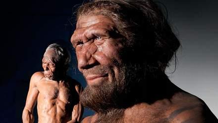 Хворобливість людини – результат мутацій близько 2 мільйонів років тому