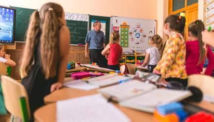 Как будуть работать школы с 1 сентября: в Минздраве опубликовали основные требования