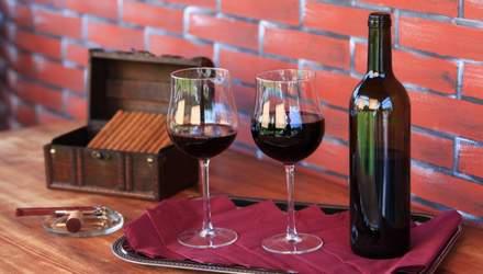 Полусладкое вино: природное и нет