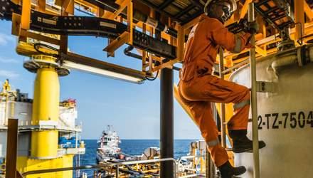 20% запасів нафти та газу можуть бути вилучені – Exxon