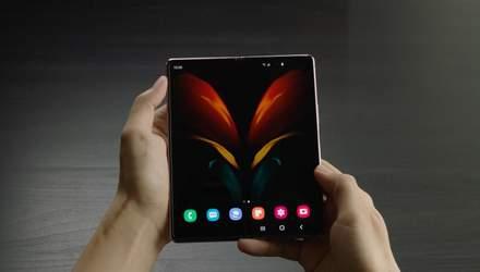 Galaxy Z Fold 2: что интересного в новом поколении гибкого смартфона