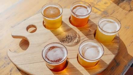 International Beer Day: 10 фактів про пиво, які ви могли не знати та 10 міфів, які ми спростуємо