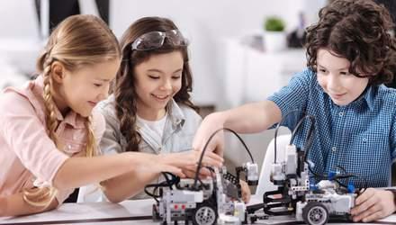 Уряд ухвалив концепцію розвитку STEM-освіти до 2027 року: що вона передбачає