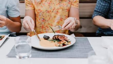 Як їсти, щоб поживні речовини засвоювались якнайкраще