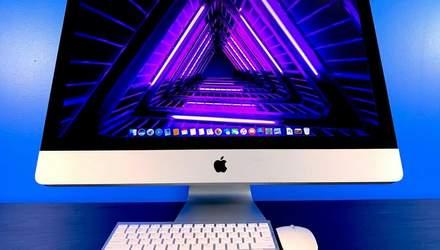 Apple оцінила оперативку для нового iMac дорожче від самого моноблока