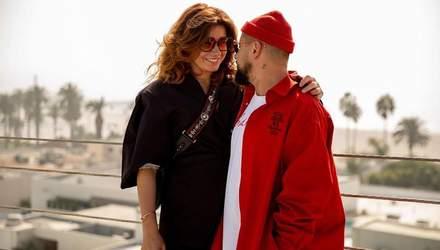 Монатік підкорив мережу прогулянкою на яхті з дружиною: романтичні фото з Одеси