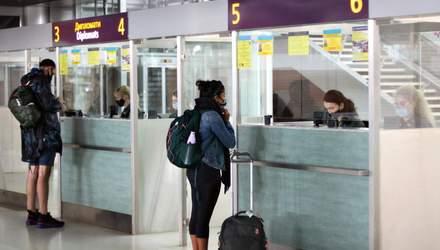 В Україні розпочали брати збір за виліт пасажира: деталі