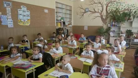Навчання під час пандемії: яким буде свято 1 вересня у Львові