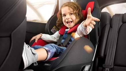 Как развлечь детей в дороге: интересные игры в машине