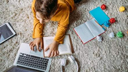 Дистанційне навчання: форс-мажор чи майбутнє, яке вже настало