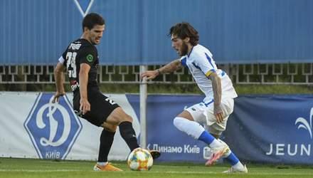 Все упражнения делаем с мячом: Цитаишвили расхвалил новые тренировки с Луческу