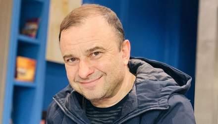 Папа, я тебя люблю: Виктор Павлик растрогал сеть видео, снятым в последние дни жизни сына