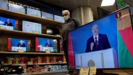 Массовые проблемы с интернетом в день выборов в Беларуси: власть ссылается на хакерскую атаку
