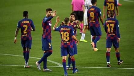 """""""Баварія"""" чи """"Барселона"""": кого букмекери бачать переможцем чвертьфіналу Ліги чемпіонів"""