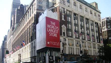 Как онлайн-ритейл победил легендарную сеть Macy's
