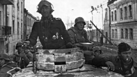 Свои среди чужих: шокирующие истории солдат, воевавших под флагами нескольких стран