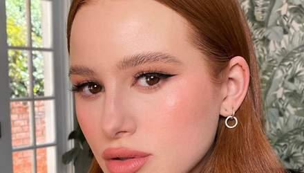 Зимние тенденции в макияже, которые стоит попробовать летом: 10 актуальных идей