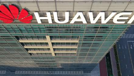 У Huawei проблеми з процесорами Kirin через санкції США