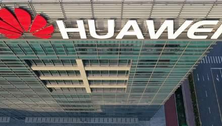 У Huawei проблемы с процессорами Kirin из-за санкций США
