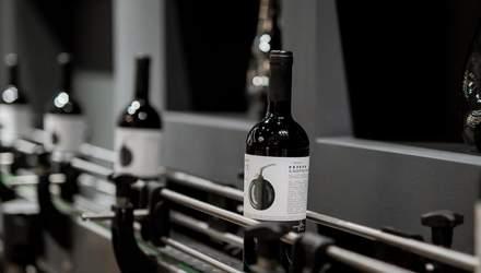 Украинские вина SHABO покорили мишленовские рестораны Европы