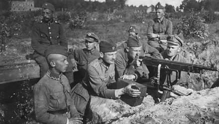 Кровавая Варшавская битва: как Украина и Польша объединились против России
