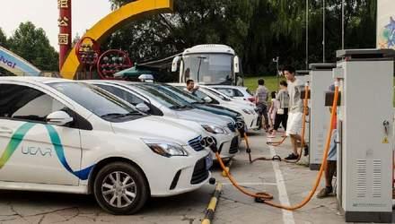 Новая технология позволит значительно увеличить автономность электромобилей
