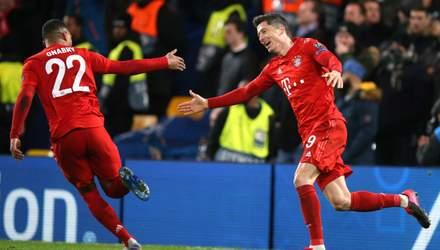 Ліон – Баварія: де дивитися онлайн матч 1/2 фіналу Ліги чемпіонів