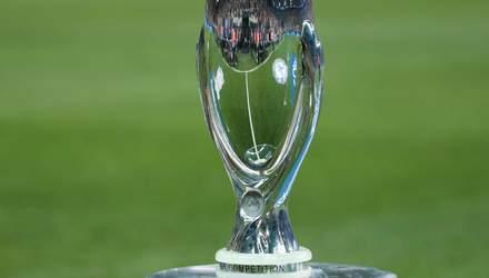 """""""Баварія"""" – """"Севілья"""": скільки вболівальників відвідає поєдинок за Суперкубок УЄФА"""