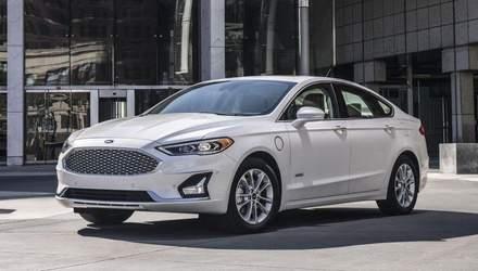 Яку популярну модель Ford знімає з виробництва: що відомо про новинку