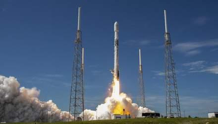 SpaceX побила рекорд повторного использования ракеты Falcon 9