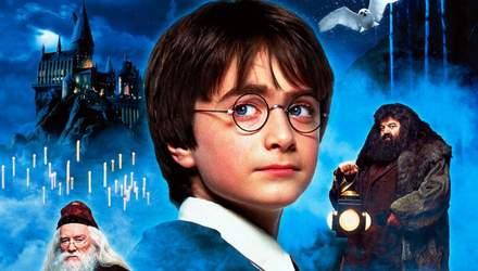 """Помогли китайцы и карантин: первая часть """"Гарри Поттера"""" собрала миллиард долларов в прокате"""