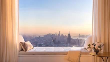 Зручності на даху: 5 найкрутіших варіантів інтер'єру для пентхаусу з усього світу – фото