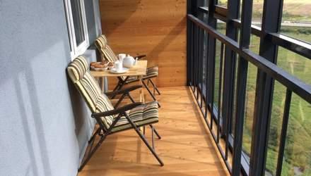 Как обустроить функциональный балкон и лоджию: лучшие идеи
