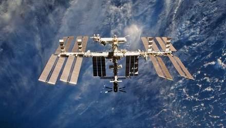 На МКС произошла утечка воздуха: экипаж изолируется на российском модуле