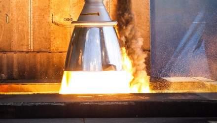 Ракетный двигатель SpaceX Raptor обошел по эффективности российский РД-701