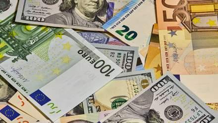 Доллар или евро: в какой валюте лучше хранить деньги 2020 года