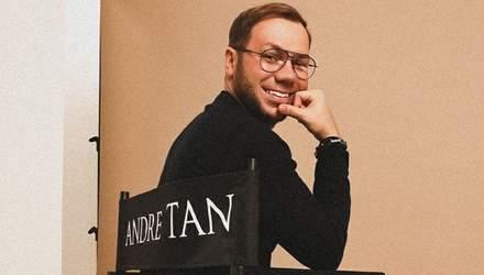 Андре Тан розповів, які джинси будуть актуальними у цьому сезоні