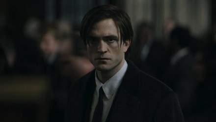 """Вийшов трейлер """"Бетмена"""" з Робертом Паттінсоном: відео"""