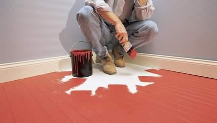 Ошибки во время ремонта квартиры и дома