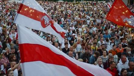 Формула протесту: що може знищити режим Лукашенка?