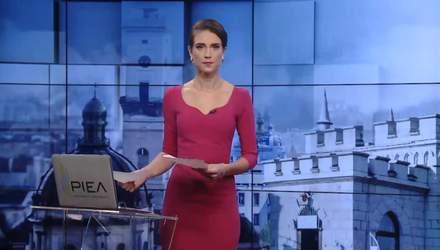 Випуск новин за 14:00: Санкції ЄС проти Росії. Підключення Тимошенко до ШВЛ