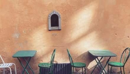"""В Италии открыли старинные """"винные окна"""": как они выглядят"""