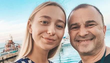 Люблю и дышу тобой: жена Виктора Павлика нежно призналась ему в любви