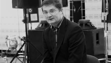 Ігор Кондратюк розкритикував попурі Монатіка до Дня Незалежності