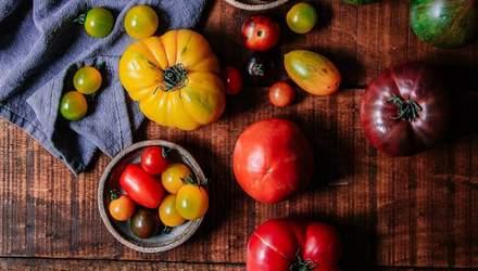 Сезон в разгаре: чем полезны помидоры и сколько их есть, чтобы не навредить