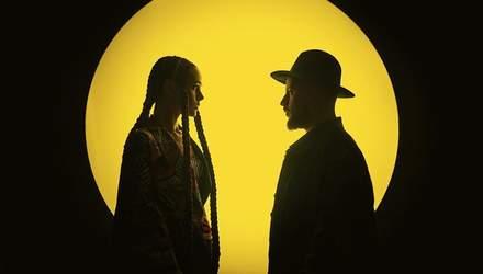 """Гурт The Hardkiss записав пісню з Монатіком: ефектний кліп до треку """"Кобра"""""""