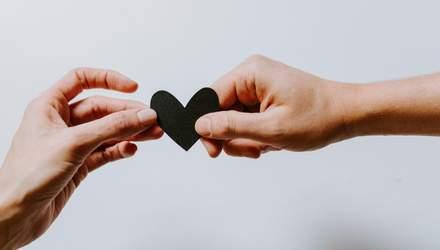 Десять цікавих фактів про любов, які мають наукове підтвердження