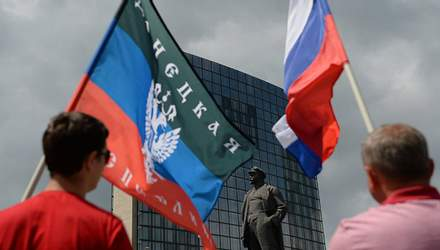 Коли в ОРДЛО пройдуть повстання, як в Білорусі
